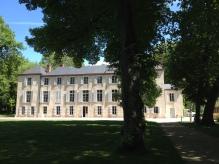 Amilly, résidence La Pailleterie