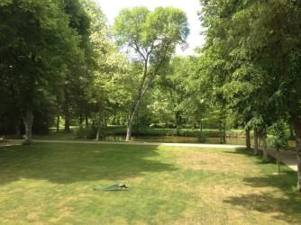 Parc de la Pailletterie