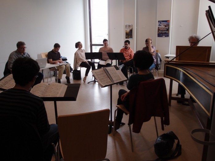 GB CImarosa au Conservatoire 1
