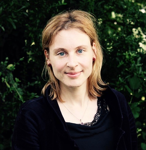 Anita Fuchs